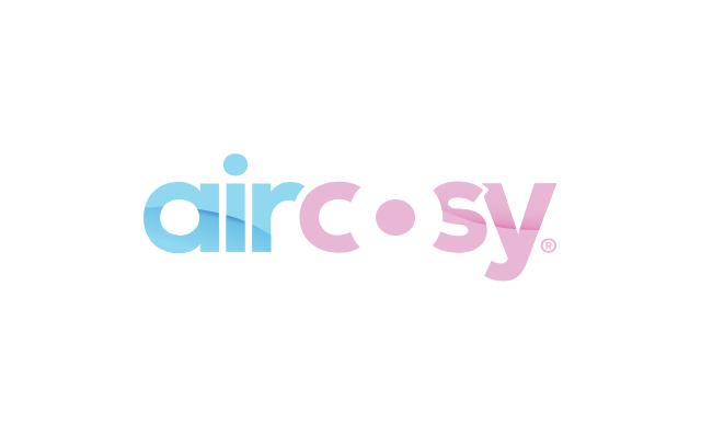 Aircosy Logo Kit